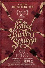 دانلود فیلم تصنیف باستر اسکراگز The Ballad of Buster Scruggs 2018 سانسور شده + دوبله فارسی