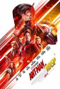 دانلود فیلم مرد مورچهای و زنبورک Ant-Man And The Wasp 2018 سانسور شده + دوبله فارسی