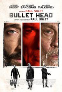 دانلود فیلم کله فشنگی 2017 Bullet Head سانسور شده + دوبله فارسی
