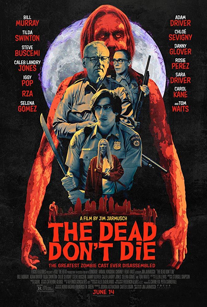 دانلود فیلم مردهها نمیمیرند