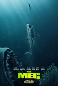 دانلود فیلم مگ The Meg 2 2018 سانسور شده + دوبله فارسی