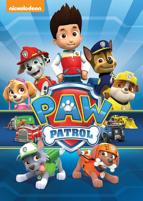 دانلود سریال انیمیشنی سگ های نگهبان PAW Patrol با دوبله فارسی + سانسور شده