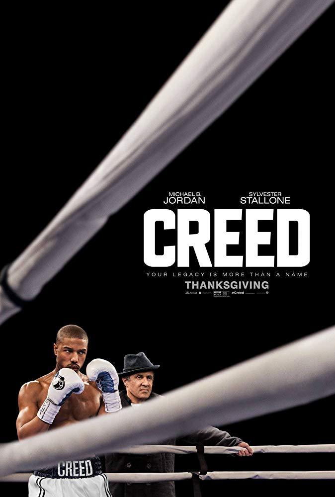 دانلود فیلم کرید Creed 2015 سانسور شده + دوبله فارسی