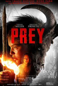 دانلود فیلم طعمه 2019 Prey سانسور شده + زیرنویس فارسی