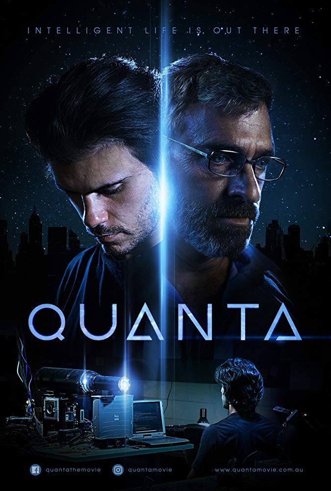 دانلود فیلم کوانتا 2019 Quanta سانسور شده + زیرنویس فارسی