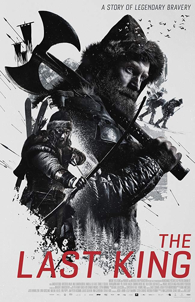 دانلود فیلم آخرین فرمانروا 2016 The Last King سانسور شده + زیرنویس فارسی