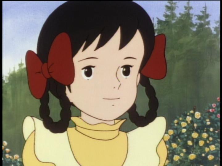 دانلود سریال انیمیشنی آن شرلی با موهای قرمز Anne : Before Green Gables