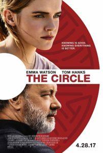 دانلود فیلم دایره 2017 The Circle سانسور شده + دوبله فارسی