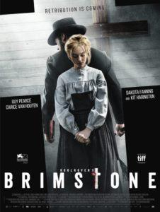 دانلود فیلم گوگرد 2017 Brimstone سانسور شده + دوبله فارسی