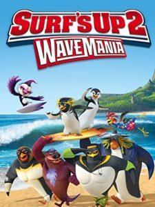 دانلود انیمیشن فصل موج سواری 2 2017 Surf's Up 2 سانسور شده + دوبله فارسی