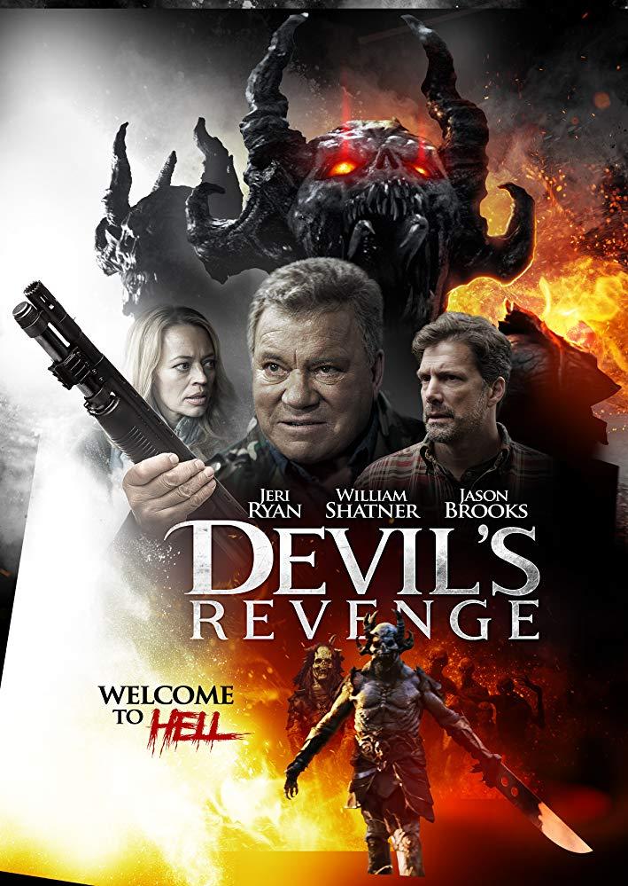 دانلود فیلم انتقام شیطان 2019 Devils Revenge سانسور شده + زیرنویس فارسی
