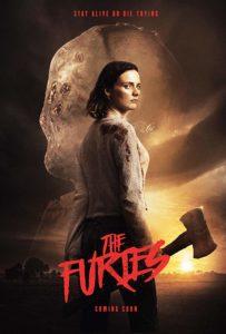دانلود فیلم خشمگینان 2019 The Furies سانسور شده + زیرنویس فارسی