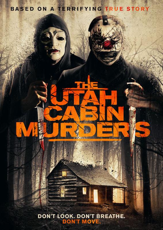 دانلود فیلم قاتلان کلبه یوتا 2019 The Utah Cabin Murders سانسور شده + زیرنویس فارسی