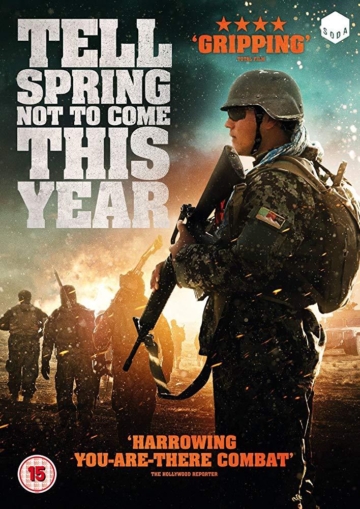 دانلود فیلم به بهار بگویید امسال نیاید Tell Spring Not to Come This Year 2015 سانسور شده + دوبله فارسی