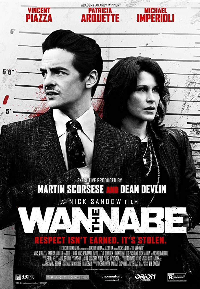 دانلود فیلم جنون 2015 The Wannabe سانسور شده + دوبله فارسی