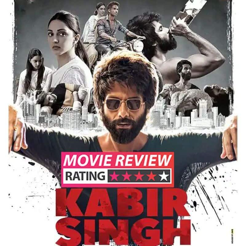 دانلود فیلم هندی کبیر سینگ 2019 Kabir Singh سانسور شده + زیرنویس فارسی