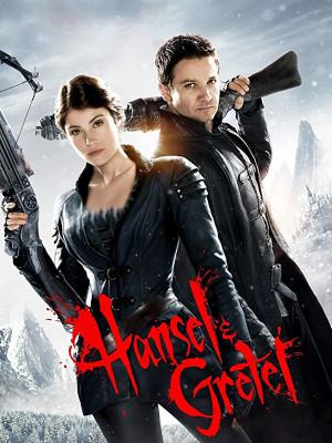 دانلود فیلم هانسل و گرتل شکارچیان جادوگر Hansel & Gretel Witch Hunters 2014 سانسور شده + دوبله فارسی