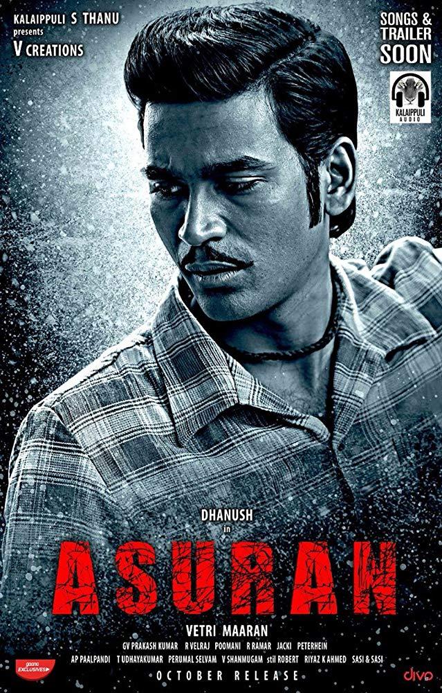 دانلود فیلم آسوران Asuran 2019 سانسور شده + زیرنویس فارسی