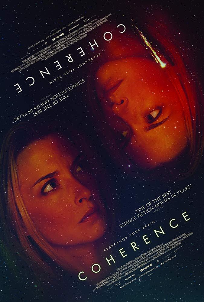دانلود فیلم انسجام Coherence 2013 سانسور شده + دوبله فارسی