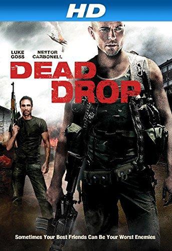 دانلود فیلم پس از سقوط Dead Drop 2013 سانسور شده + دوبله فارسی