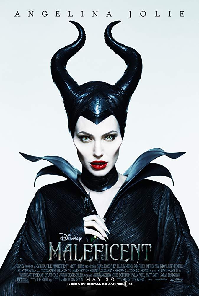 دانلود فیلم مالفیسنت Maleficent 2014 سانسور شده + دوبله فارسی