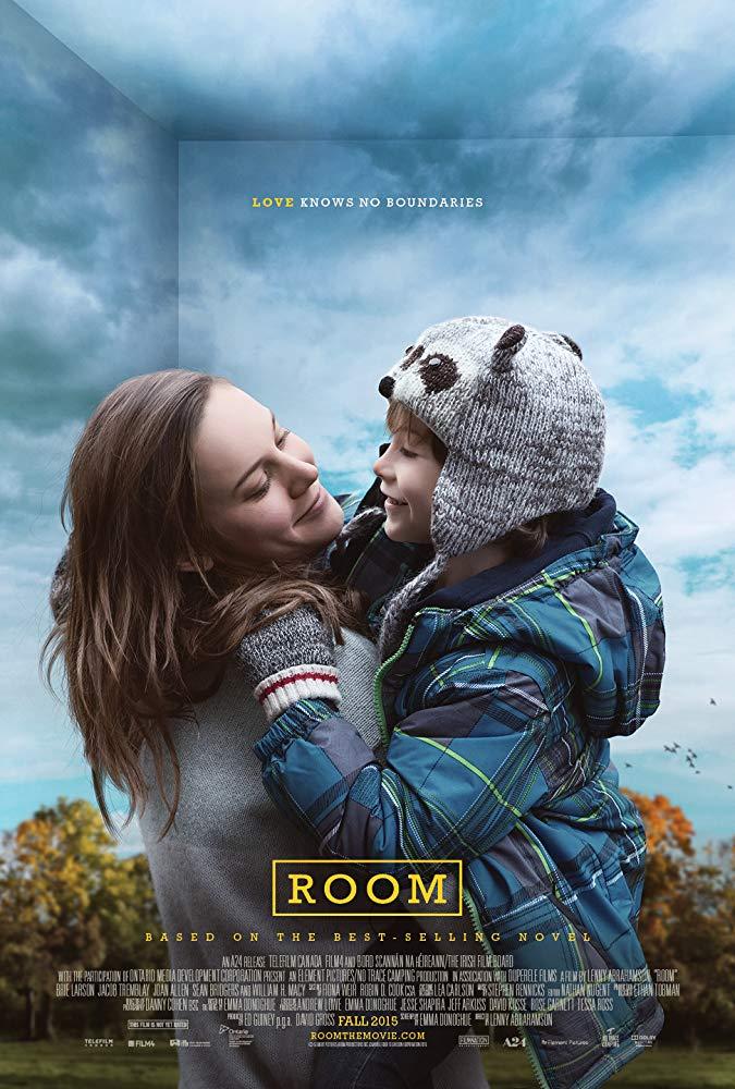 دانلود فیلم اتاق Room 2015 سانسور شده + دوبله فارسی