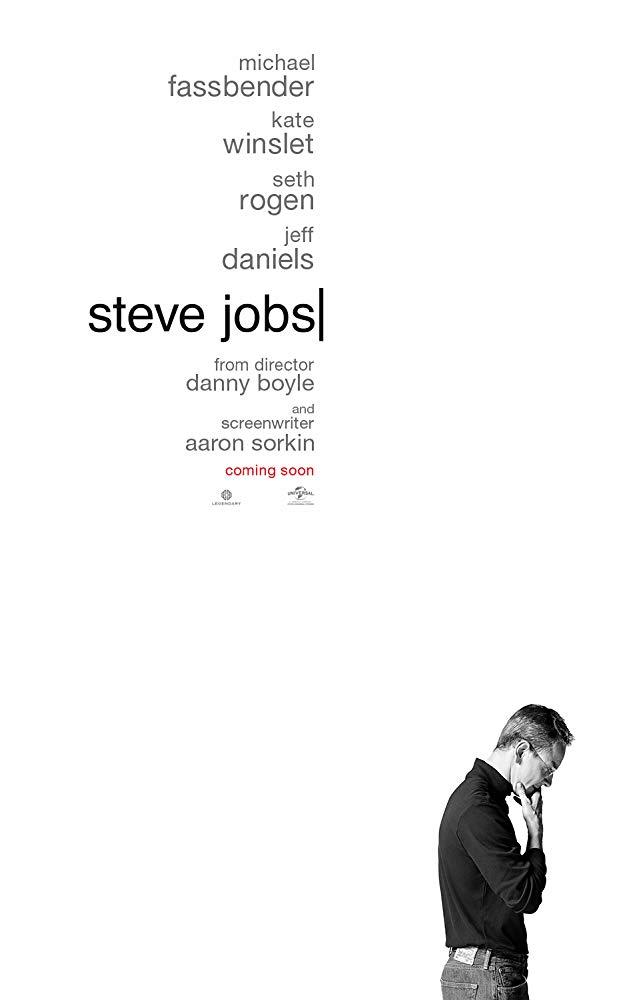 دانلود فیلم استیو جابز Steve Jobs 2015 سانسور شده + دوبله فارسی