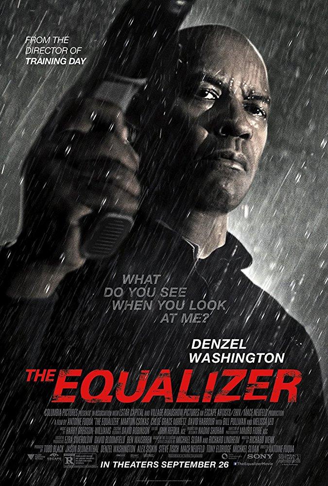 دانلود فیلم اکولایزر The Equalizer 2014 سانسور شده + دوبله فارسی
