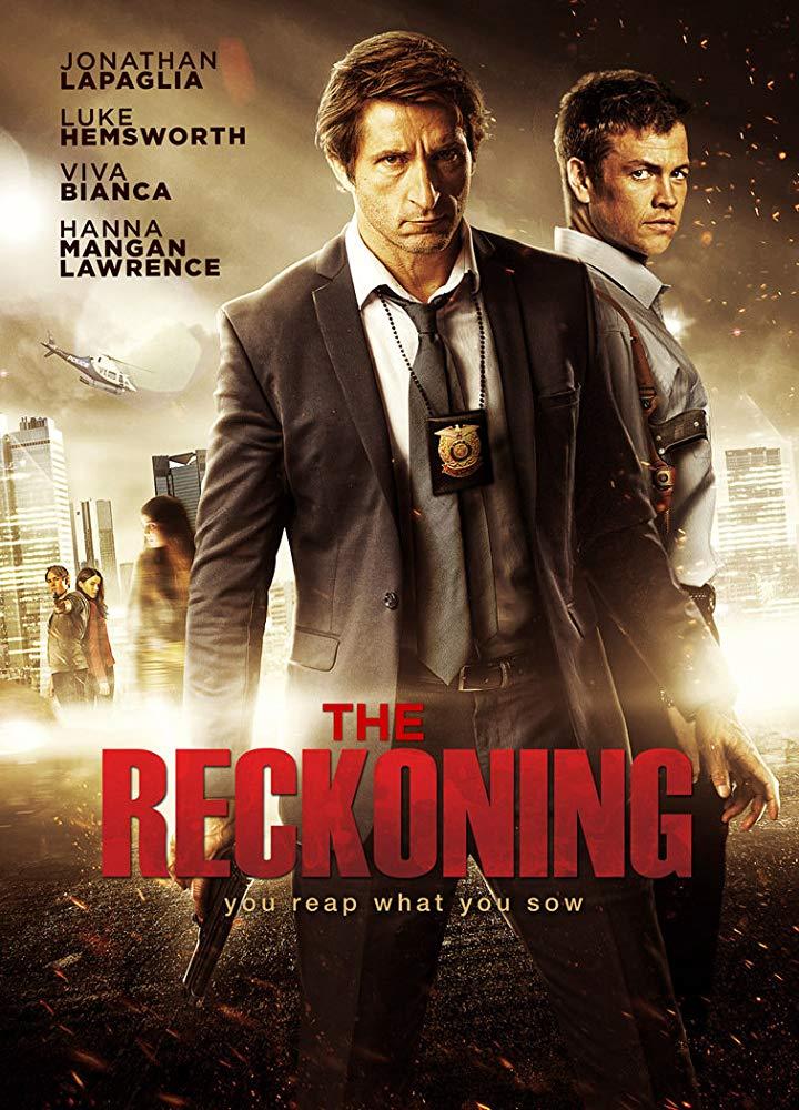 دانلود فیلم مکافات The Reckoning 2015 سانسور شده + دوبله فارسی