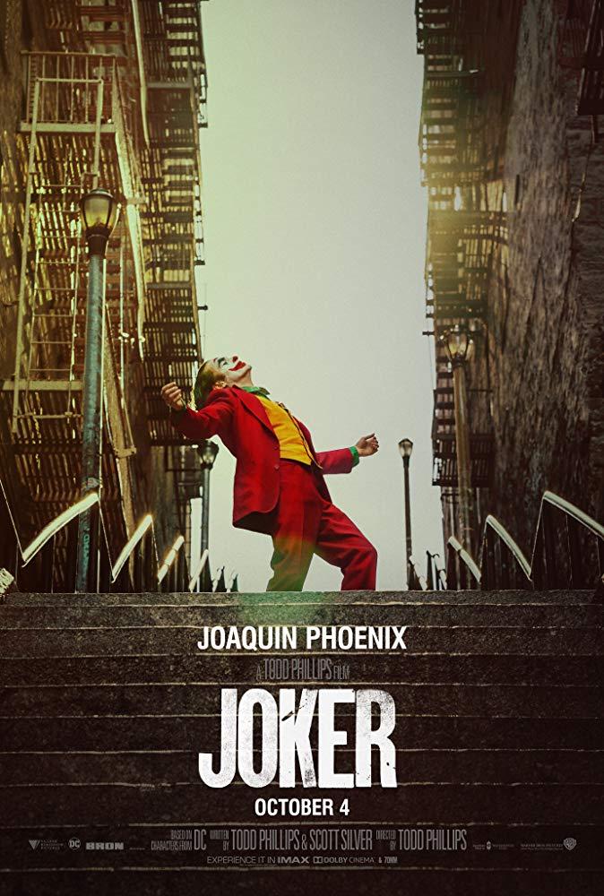 دانلود فیلم جوکر Joker 2019 سانسور شده + زیرنویس فارسی