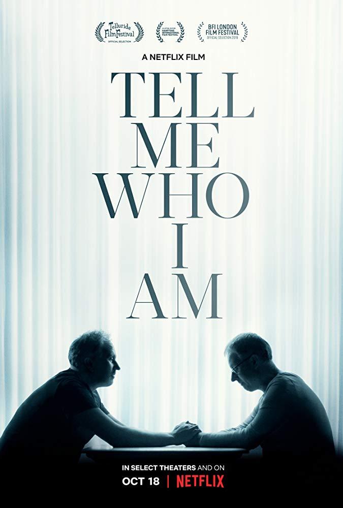 دانلود فیلم به من بگو کی هستم 2019 با زیرنویس فارسی