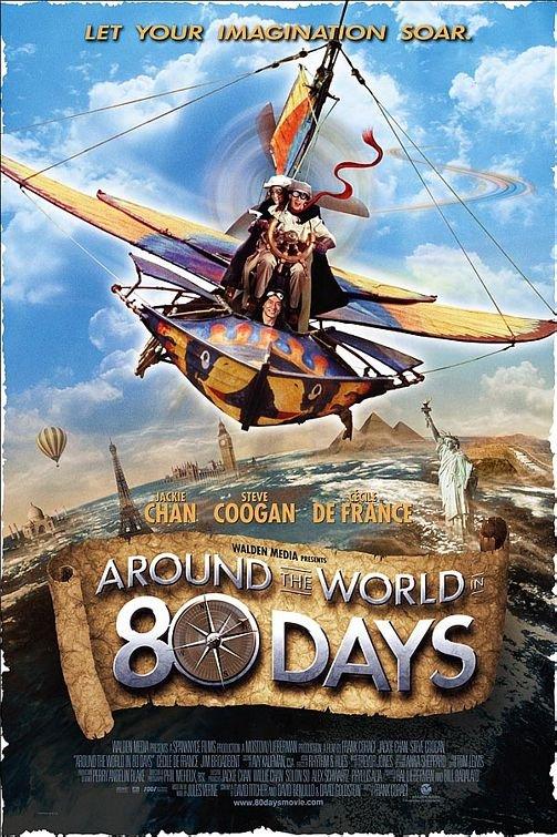 دانلود فیلم دور دنیا در 80 روز جکی چان