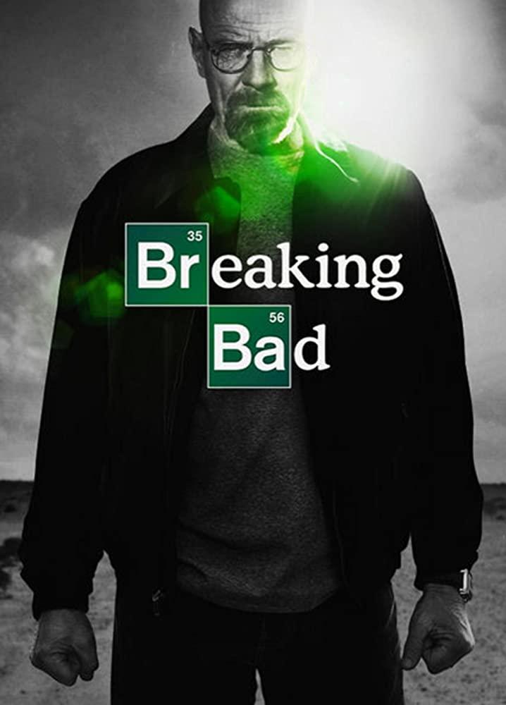 دانلود سریال بریکینگ بد Breaking Bad 2008 با دوبله فارسی + سانسور شده