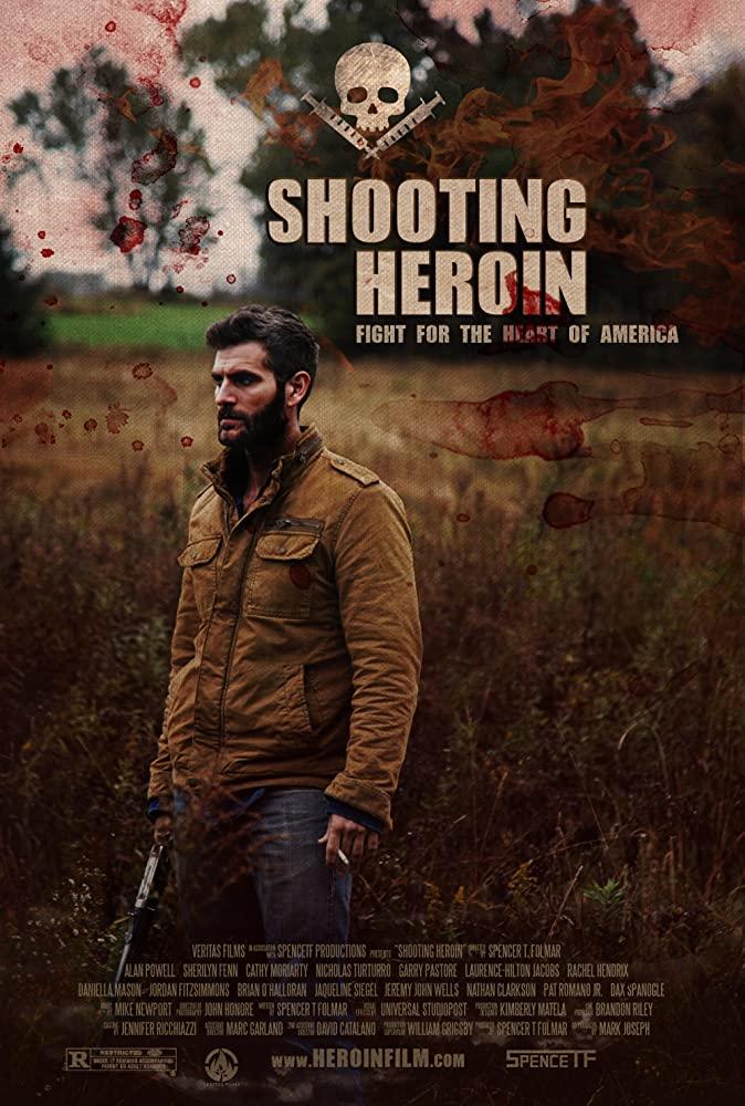 دانلود فیلم تزریق هروئین Shooting Heroin 2020 با زیرنویس فارسی