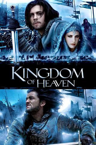 دانلود فیلم قلمرو بهشت Kingdom of Heaven 2005 با دوبله فارسی