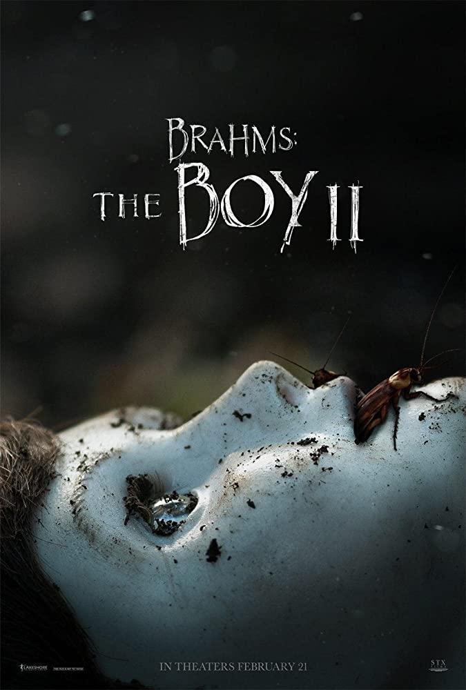 دانلود فیلم پسر 2 - Brahms: The Boy II با زیرنویس فارسی