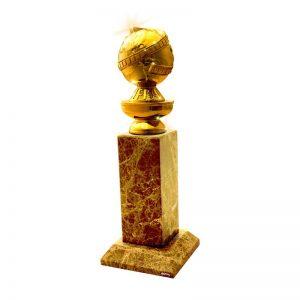 برنده جایزه گلدن گلوپ